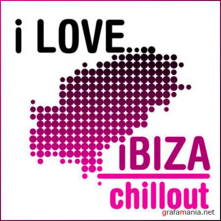VA I Love Ibiza Chillout (Summer/2010)