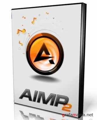 Portable AIMP v2.61.583 + Skins + Tools by Birungueta
