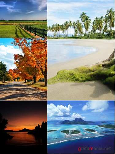 Nature Wallpapers (part 4) - ���� �������