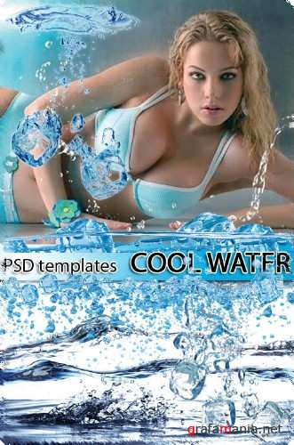 ���������� ���� | cool water (12 PSD)