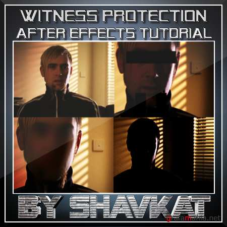 Witness Protection Effects In After Effects