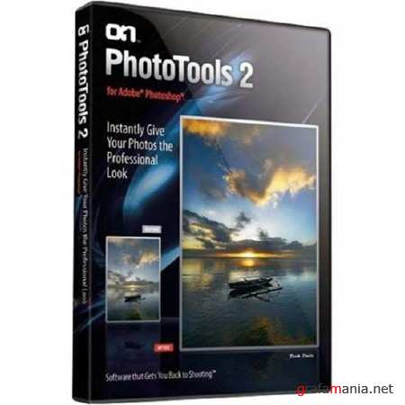 OnOne Software PhotoTools v2.5.4 Professional Edition