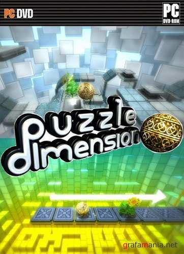 Puzzle Dimension (ENG/2010) + update #1,2