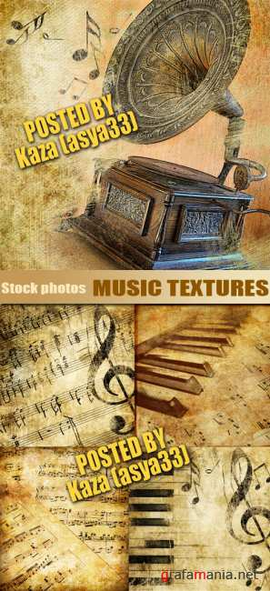 Music textures