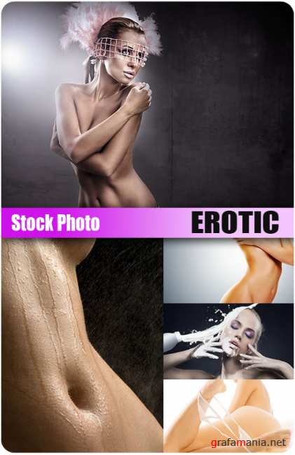 UHQ Stock Photo - Erotic
