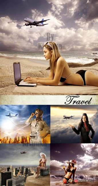 Stock Photo: Travel