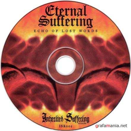 Eternal Suffering - Echo Of Lost Words (2010)