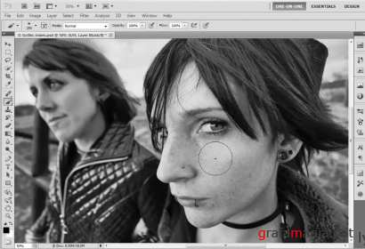 Photoshop CS5 One on One Advanced (FULL)
