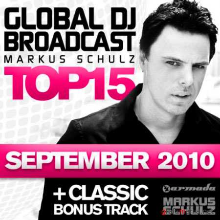 VA - Global DJ Broadcast (Top 15 September 2010) (2010)