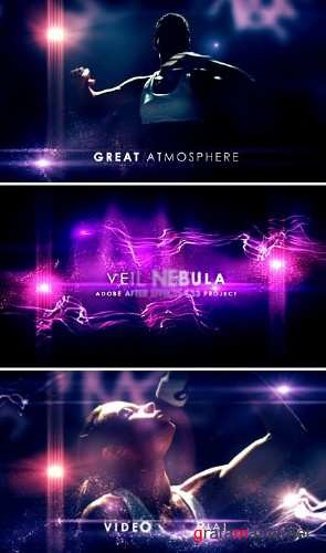 Videohive After Effects project: Veil Nebula