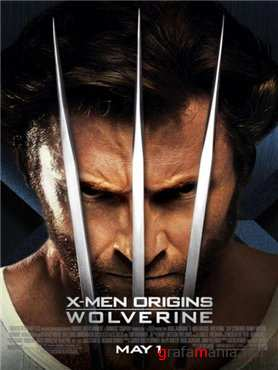 Люди Икс: Начало. Росомаха / X-Men Origins: Wolverine (2009) 3GP