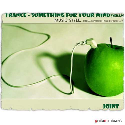 Something For Your Mind Ver.2.0 (2010)