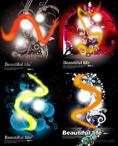 Beautifull Life PSD 4