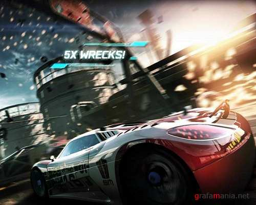 Split Second Velocity (2010/RUS/RePack by R.G.Spieler)