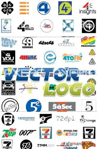 Vector logo collection
