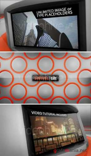 VideoHive After Effects Project: Swivel Tilt