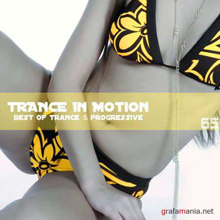 VA-Trance In Motion Vol.65 (2010/09/18)