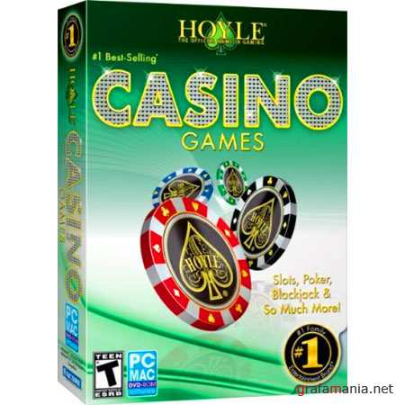 Hoyle Casino Games 2011 (2010/ENG)