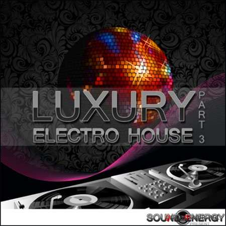 VA - Luxury Electro House P3 (2010-09-19)