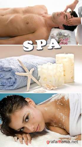 Spa, massage.