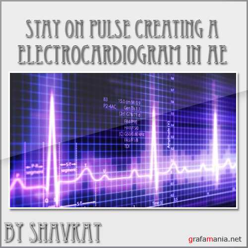 Stay On Pulse Creating A Shape-Driven Electrocardiogram