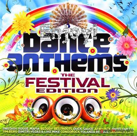 VA-Dance Anthems The Festival Edition (2010)