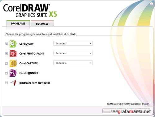 CorelDRAW Graphics Suite X5 v15  Incl Keymaker-CORE