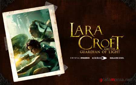 Lara Croft and the Guardian of Light (2010/ENG/RePack)