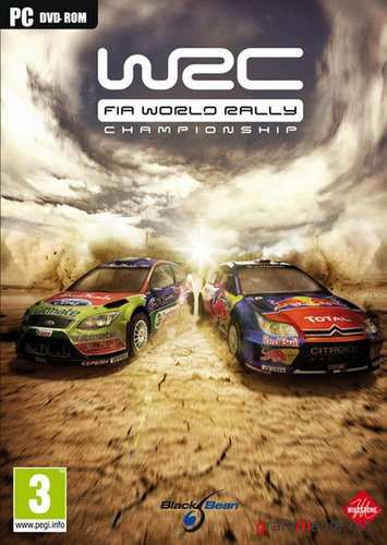 WRC: FIA World Rally Championship (2010/ENG/DEMO)