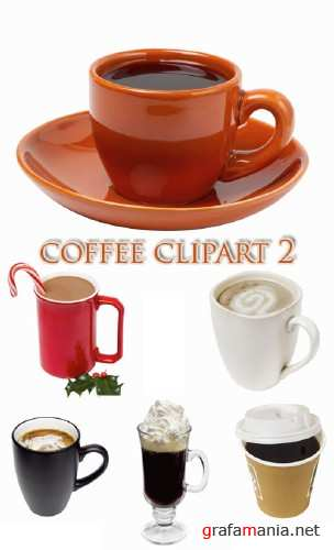 Coffee clipart 2