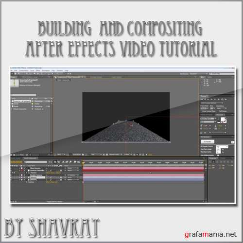 5D Compositing Tutorial