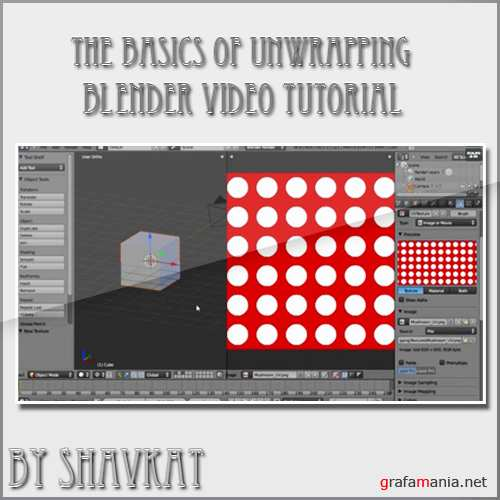 The Basics of Unwrapping in Blender