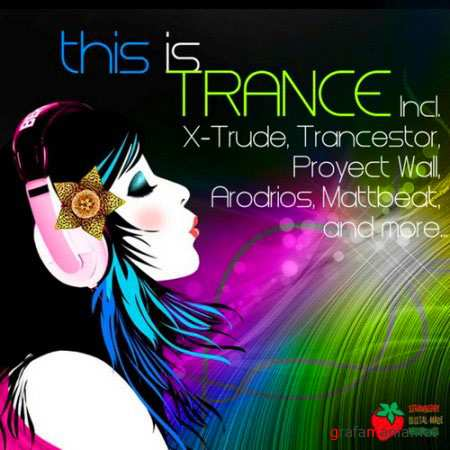 VA This Is Trance (2010.09.27)