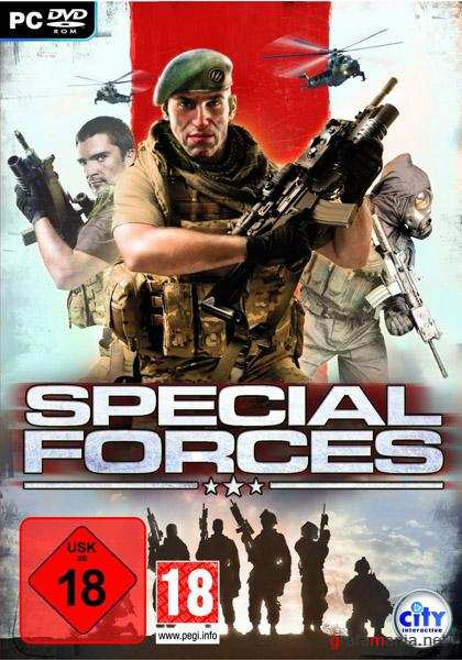 Combat Zone: Special Forces (2010/ENG)
