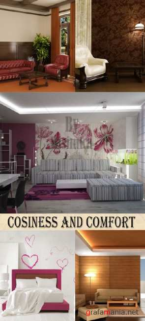 Cosiness and comfort
