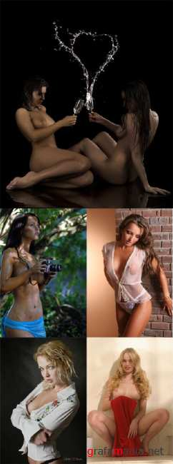 Best Nude Photos of the World