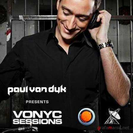 VA-Paul van Dyk - Vonyc Sessions 214 (30.09.2010)