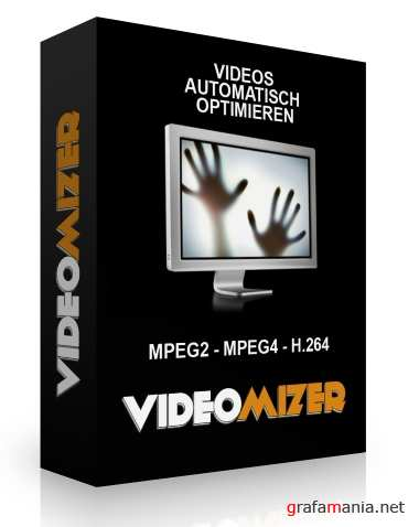 Videomizer v1.0.10.922 Portable