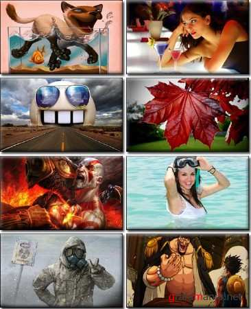 Best Mixed Wallpapers Pack #97