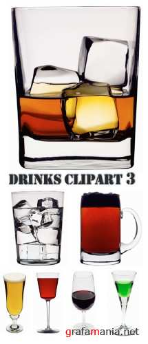 Drinks clipart 3