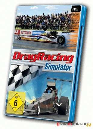 Drag Racing Simulator (2010/PC/ENG)