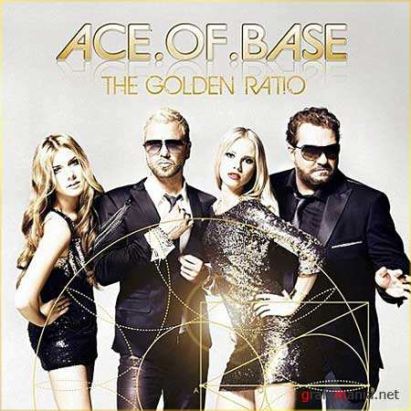 ACE.OF.BASE (Ace Of Base) - The Golden Ratio (2010)