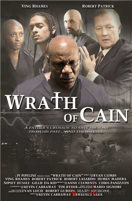 Гнев Каина / The Wrath of Cain (2010) 3GP