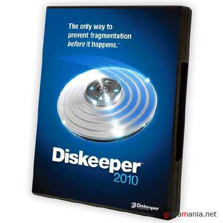 Diskeeper Pro Premier 2010 v 14.0 Build 909t Final (Rus/2010)