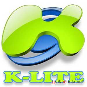 K-Lite Video Conversion Pack 1.8.0