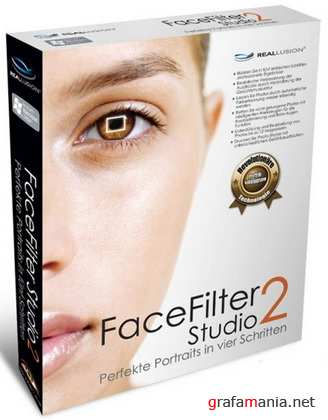 FaceFilter Studio v2.0.1120.1