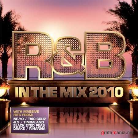R&B In The Mix (2010) 2CD