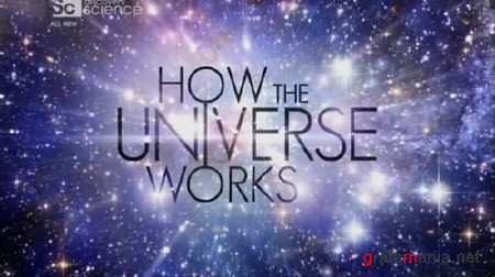 ��� �������� ���������? ������. / How the Universe works? Stars. (2010 ) SATRip