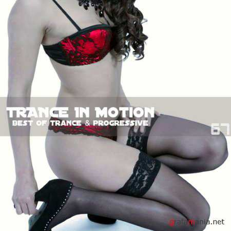 VA-Trance In Motion Vol.67 (October 2010)