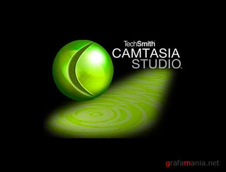 Camtasia Studio 7.1 Build 1631 (Rus/2010)